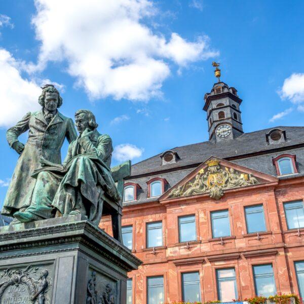 Steuerberatung Ludwig & Epp in Hanau